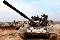 Syrian regime forces enter key Idlib town