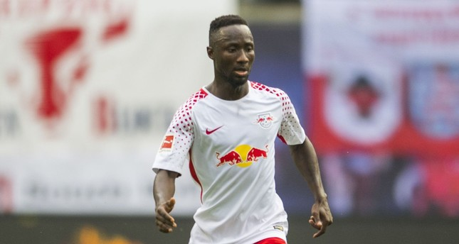 Liverpool agree on record deal to sign Keita