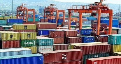 قال نائب رئيس الوزراء التركي محمد شيمشك، إن حجم التبادل التجاري بين تركيا والإمارات سجل ارتفاعاً بنسبة 36% في العام الماضي؛ معتبراً الزيادة