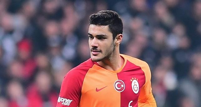 Stuttgart makes bid for Galatasaray's Ozan Kabak