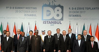 pPresident Recep Tayyip Erdoğan highlighted the importance of using national currencies in trade, noting that doing so will have positive effects on the economy. Paving the way for using national...