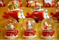 'Tis the season: Holiday markets in Istanbul