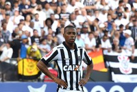 Robinho heads to Sivasspor