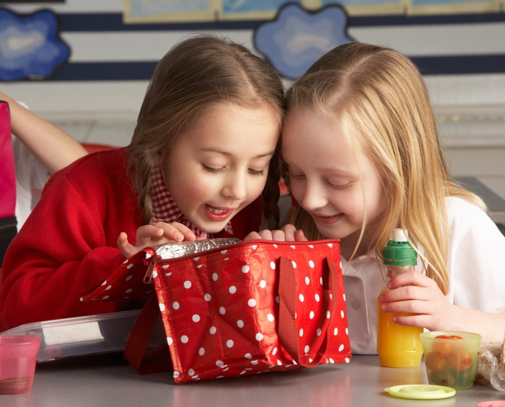 A factor that can affect our children's success in school is the consumption of nutritious foods.