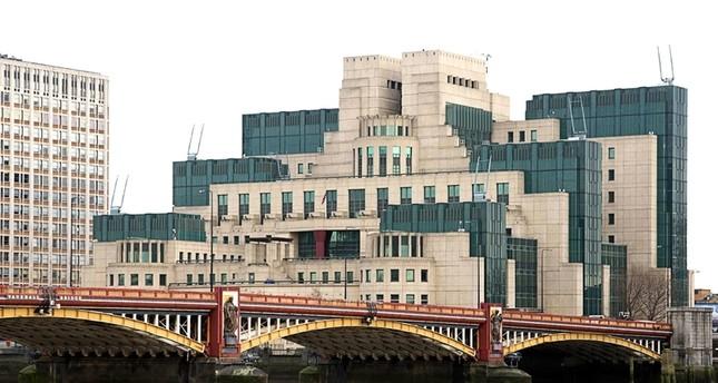 مدير الاستخبارات الداخلية البريطانية يحذر من عدائية روسيا
