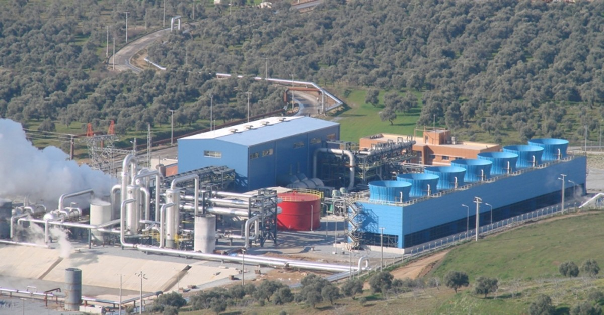 The Gu00fcrmat Geothermal Power Generation Faciltiy in the Germencik district of Aydu0131n received 47.4 milion euros in project financing from the Black Sea Trade and Development Bank (BSTDB).