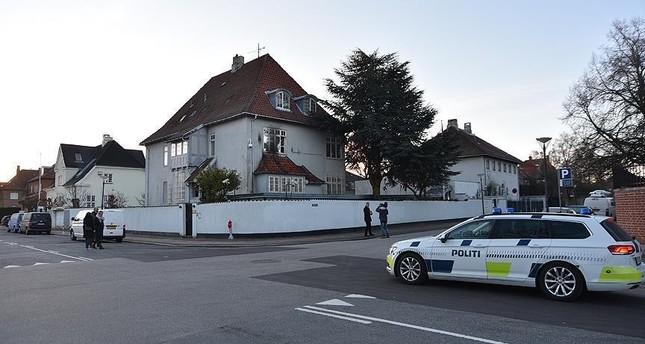 محكمة دنماركية توافق على حبس وترحيل متورطين في الاعتداء على السفارة التركية