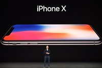 Apple unveils glass-body iPhone X and 8 models in major product launch