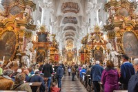 German churches collected record $610M in 'religious tax' in 2018, survey shows