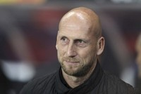 Stam quits as Feyenoord manager after Ajax mauling