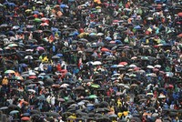 World population to stop growing by 2100: UN report