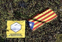 Police ordered to seize ballot boxes, election flyers ahead of banned Catalonia vote