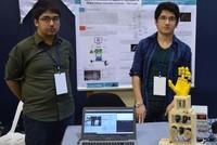 Türkische Schüler gewinnen Roboterwettbewerb