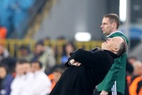 Advocaat's remarks after Krasnodar loss infuriate fans