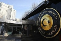 Turkey condemns Houthi missile attack against Saudi Arabia