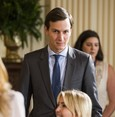 Kushner used personal email for some WH messages