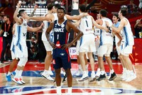 Argentina defeats France 80-66, to face Spain in World Cup final