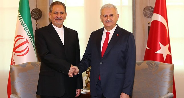 Turkey, Iran to maintain coop. in security, trade
