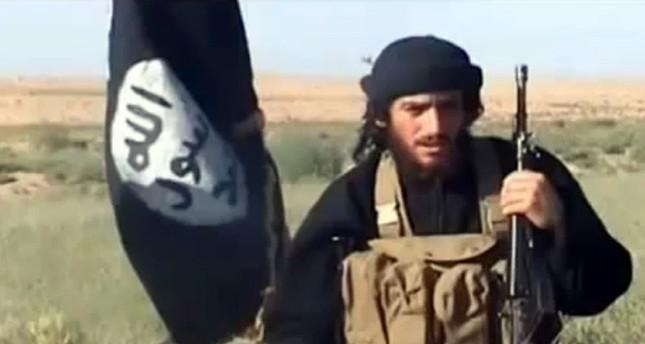 روسيا وأمريكا تتنافسان على تبني قتل العدناني الناطق باسم داعش