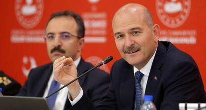 تركيا تمنح الجنسية لـ92.280 سوري منهم أكثر من 500 طفل