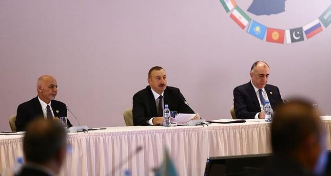 وزيرا خارجية أذربيجان وأرمينيا يتفقان على مواصلة التفاوض بشأن قره باغ