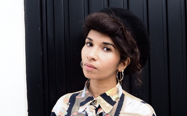 Nabihah Iqbal will present a performance full of electro-pop sounds and post-punk rhythms at Babylon on Dec. 8.