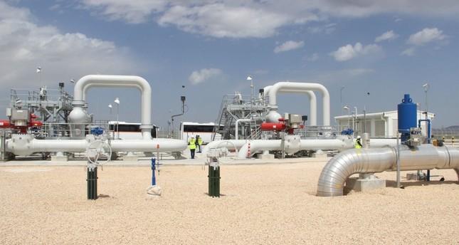 Turkey's unique advantages as regional gas trade hub
