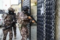 Police detain 12 suspected Daesh terrorists in Turkey's Adana province
