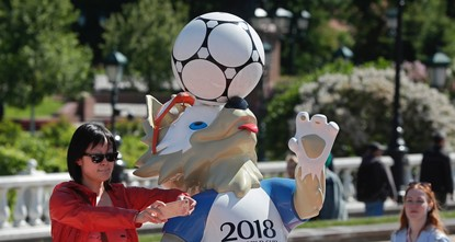 World Cup fans to break Turkish Airlines records for flights to Russia