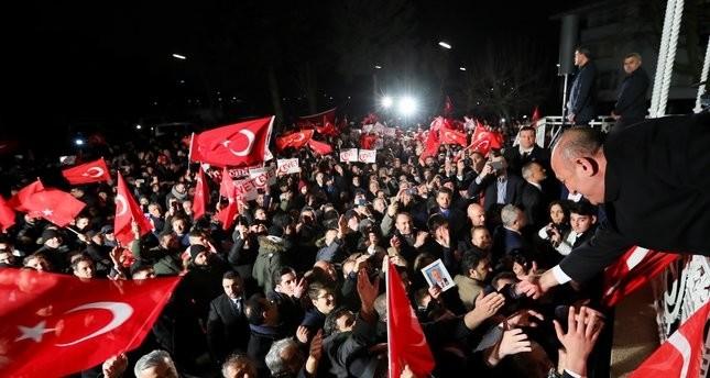 استفتاء تركيا يكشف ازدواجية المعايير بأوروبا فيما يتعلق بحرية الفكر والتعبير