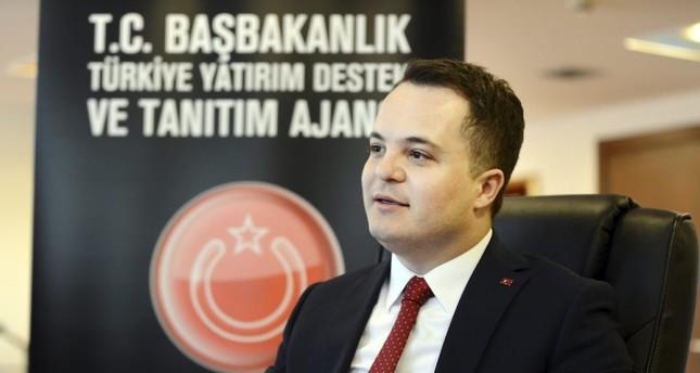 President of ISPAT Arda Ermut