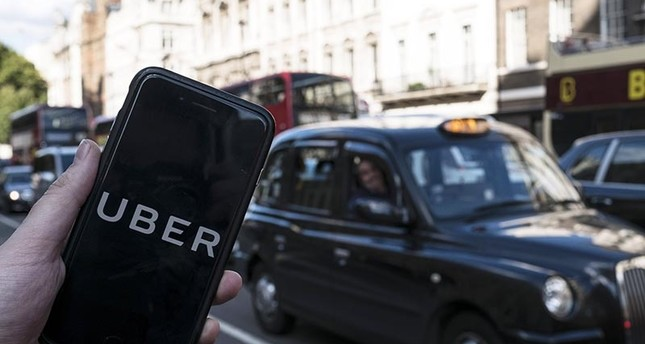 Over 500,000 Londoners sign petition to let Uber stay