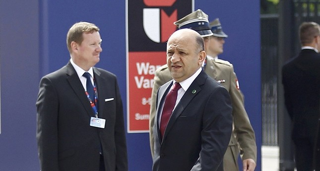 وزير الدفاع التركي يطلب من نظيره الأمريكي عدم التساهل مع غولن