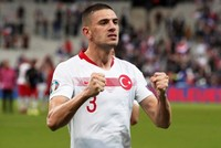 Arsenal sets sights on Merih Demiral: report