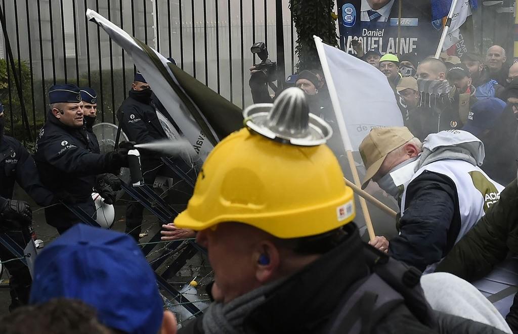 Nov. 15, 2016. AFP Photo