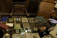 Items owned by exiled Russian princeling discovered in secret chamber of Uzbekistan home