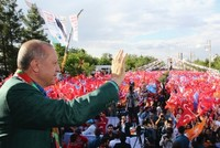 Kurds to broaden support for Erdoğan in June 24 elections