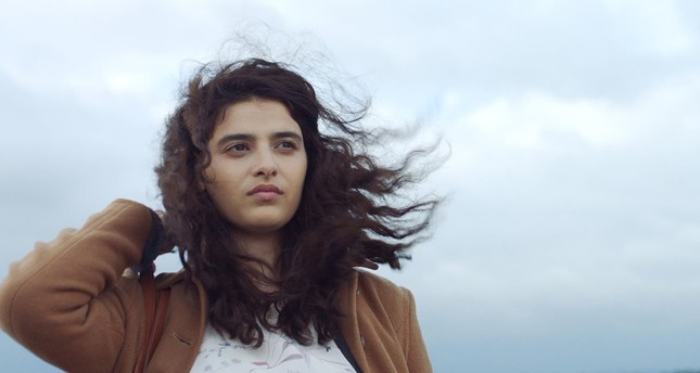 Manal Issa as Nahla in My Favorite Fabric.