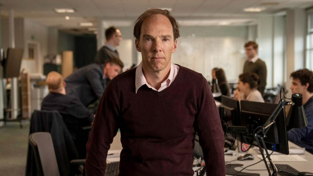 ,Brexit: The Uncivil War, follows the story of Dominic Cummings, the campaign director of Vote Leave, played by Benedict Cumberbatch.