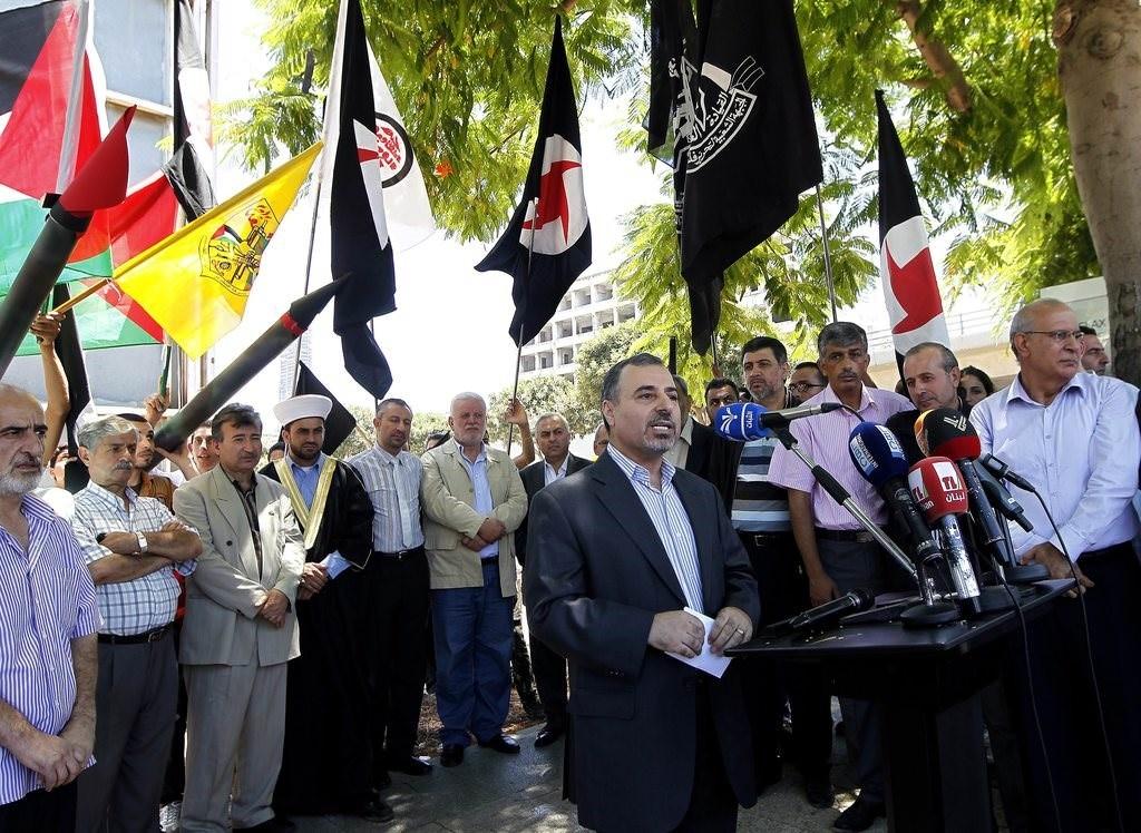 Protests worldwide condemn Israeli action in Gaza