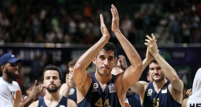 Fenerbahçe very close to title in Turkish basketball league
