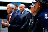 Australian Prime Minister Malcolm Turnbull on Sunday unveiled a new plan to prevent terrorist attacks, especially those conducted with vehicles in crowded public places.  Turnbull said the...