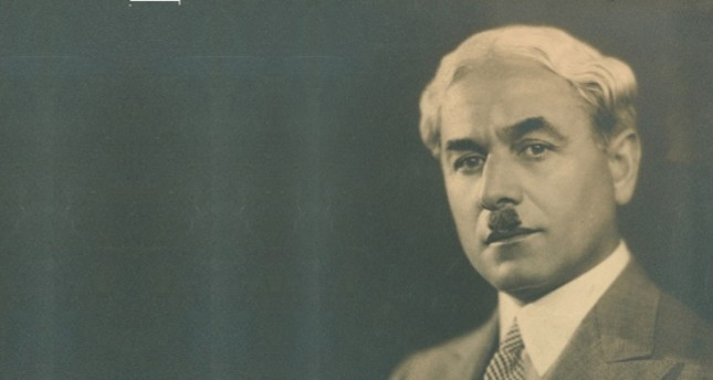 Hamdullah Suphi Tanrıöver played a historical role in Turkish history by helping the national anthem be written.