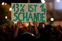Jüdische Organisationen haben entsetzt auf den Einzug der AfD in den Bundestag reagiert. Im Parlament sei nun eine Partei vertreten,
