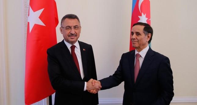 Turkey, Azerbaijan agree to form simplified customs frontier