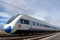 Passenger rail between Turkey's Edirne, Bulgaria's Plovdiv to open June 1