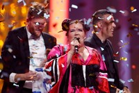 Israel wins Eurovision song contest with #MeToo inspired song
