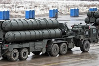 S-400 missile deal prompted by Turkey's needs, not political reasons, defense minister says