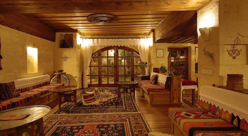 7. Selçuklu Evi Cave Hotel, Ürgüp