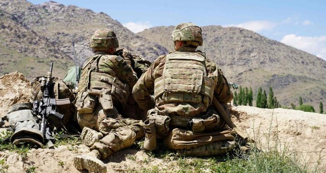 US on verge of signing withdrawal deal with Taliban